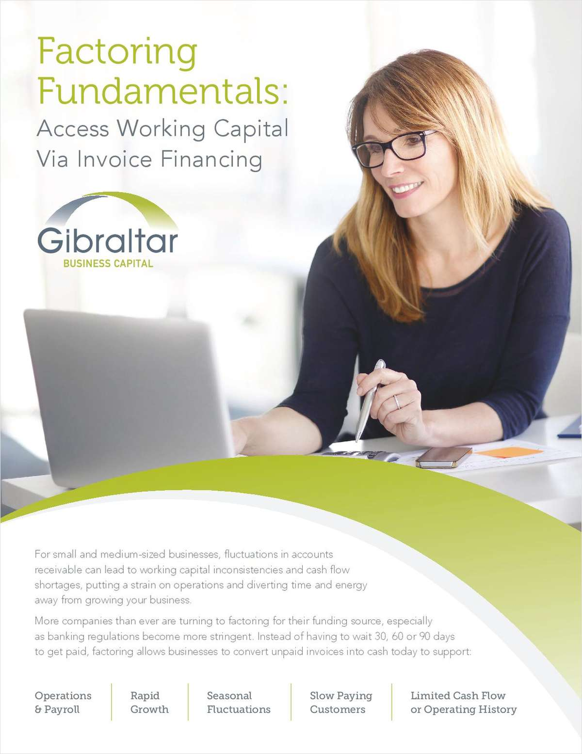 assessment of working capital finance This chapter describes methods for assessing the financial health of so as to finance increases in working capital and build funds assessment of the.