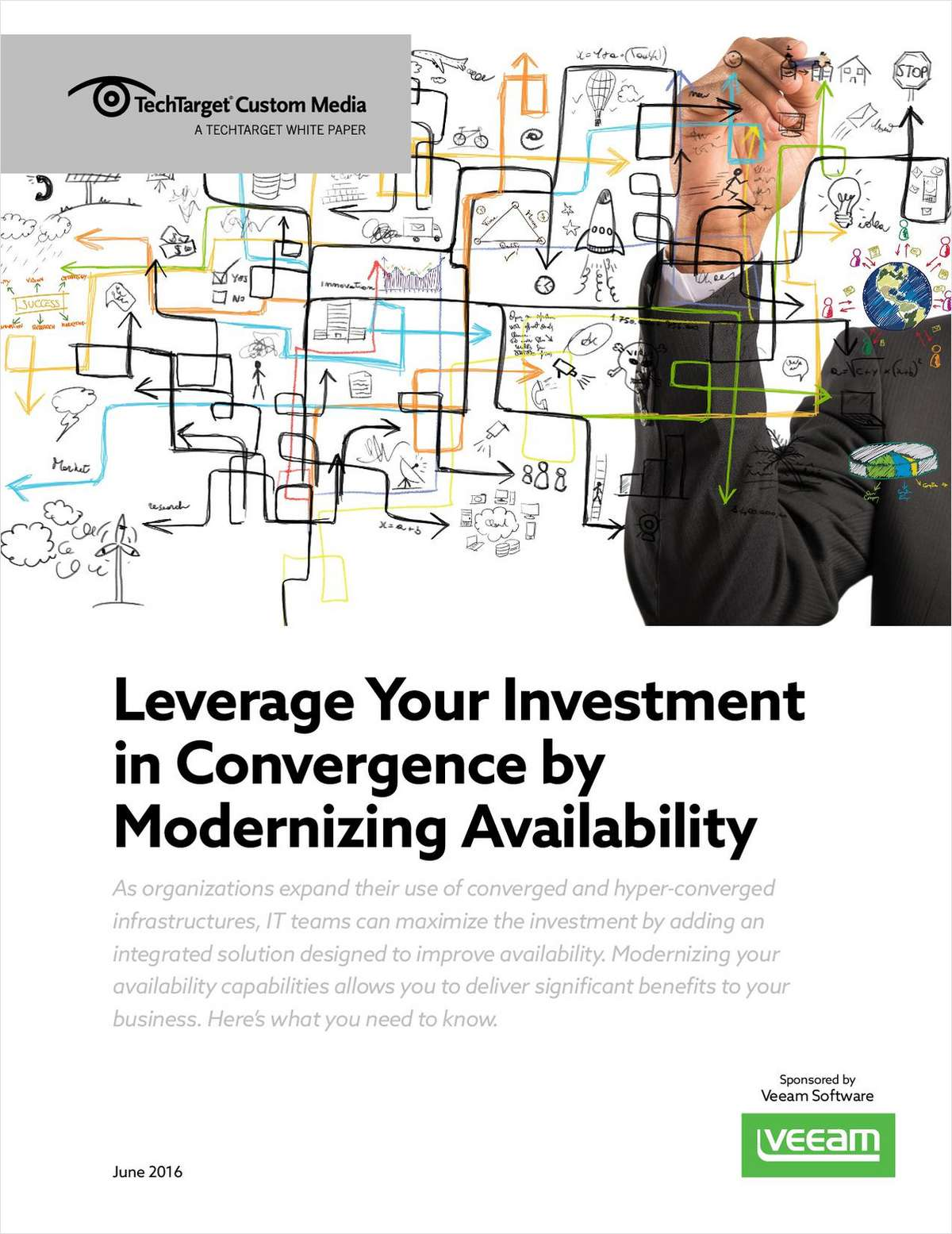 leveraging convergance How the convergence of it and ot enables smart grid development  ot growth drivers  new types of devices for the network  the growth of ot deployment has lead to the development of a smarter grid in several ways.