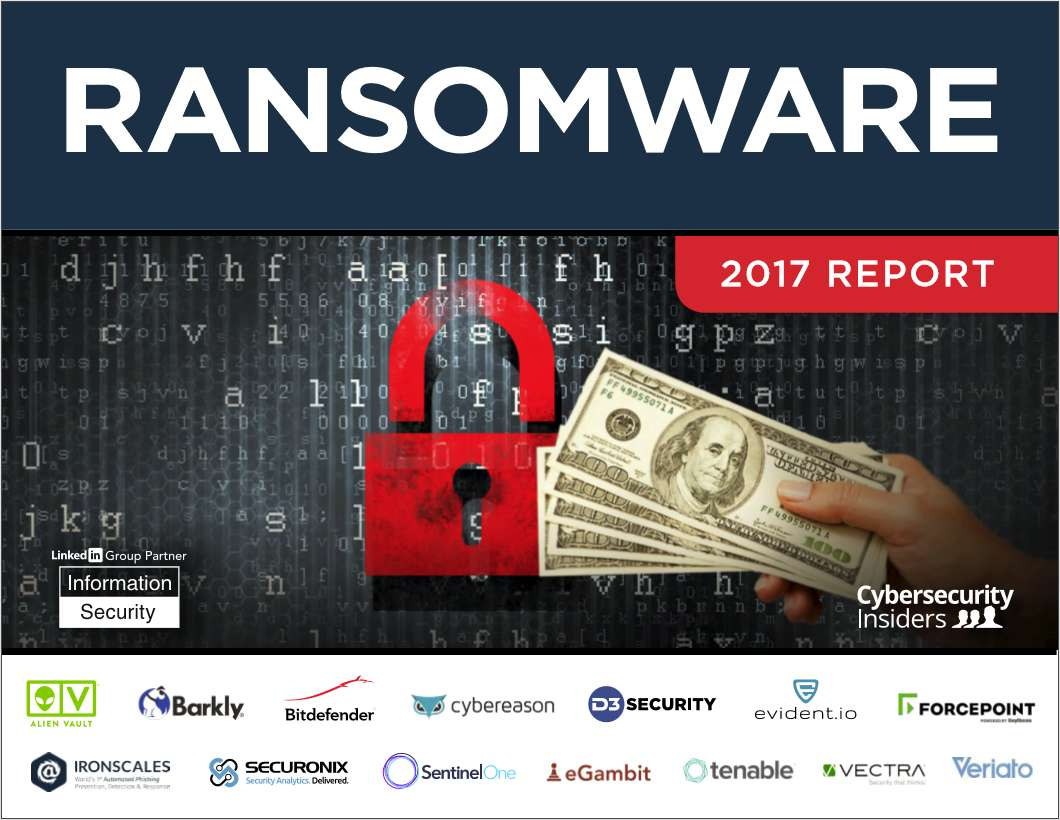 the evolution of ransomware and its threats to cybersecurity Home » news » this week's gurus » the three rs of today's cybersecurity landscape: risk, ransomware landscape: risk, ransomware evolution in the.