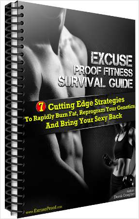 Fitness Survival Guide