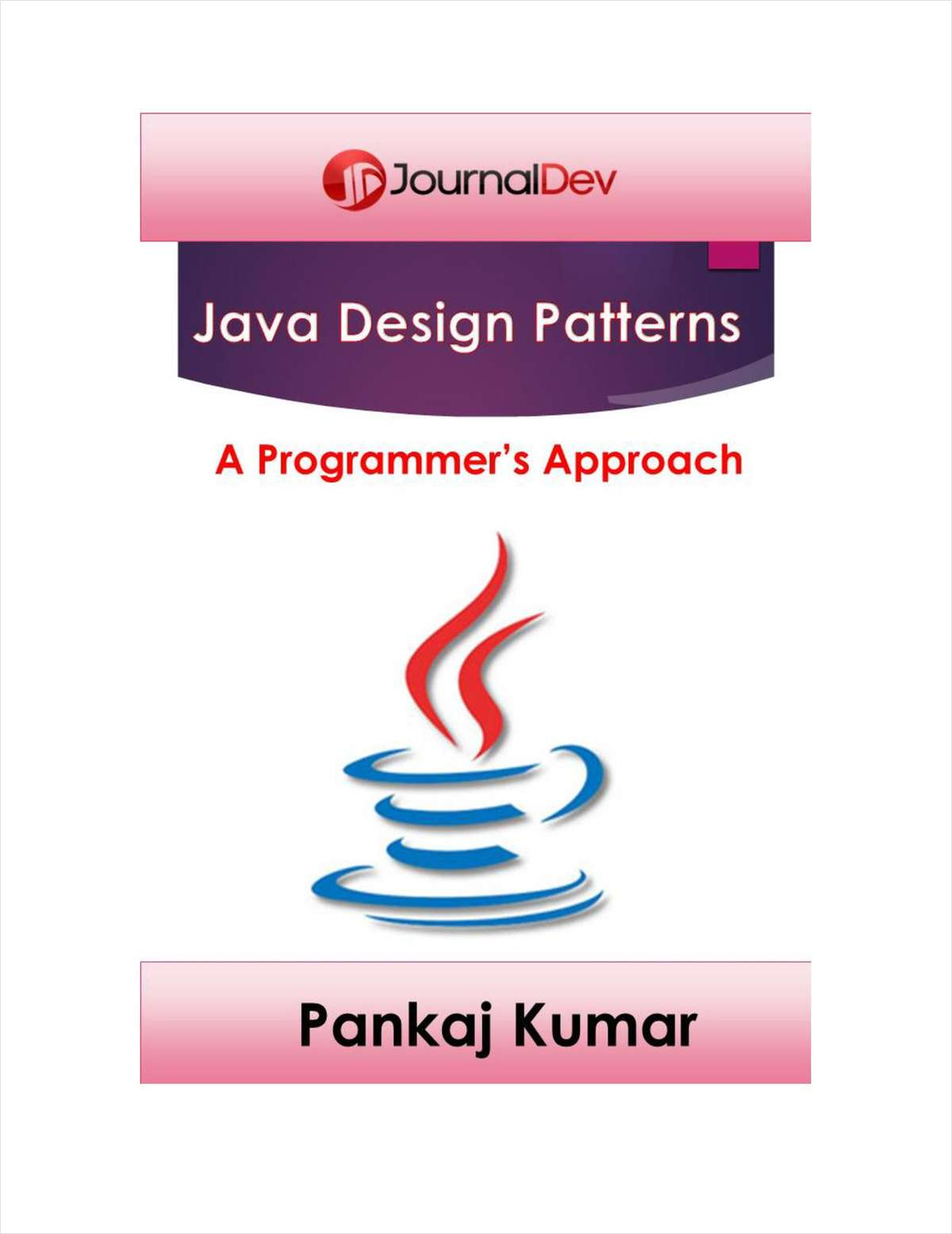 Java design patterns a programmers approach free journal dev ebook baditri Images