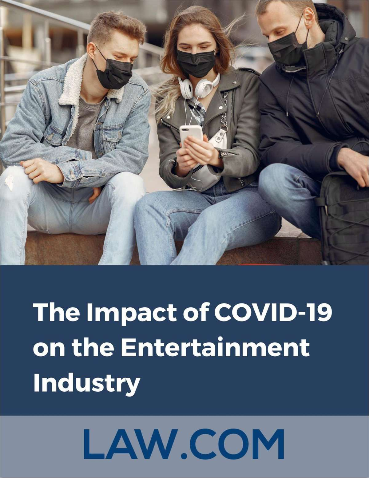 The Impact of COVID-19 on the Entertainment Industry