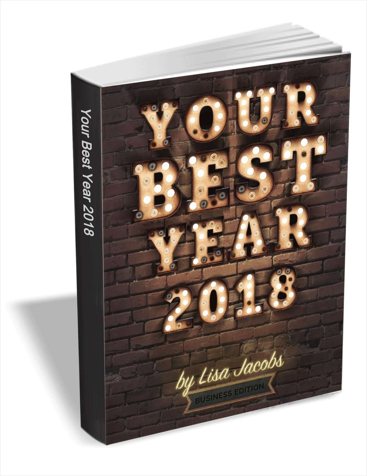 Your Best Year 2018 Business Edition eGuide Deals