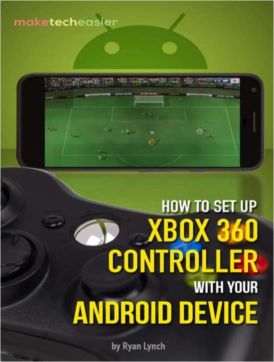 how to connect xbox 360 controller to android