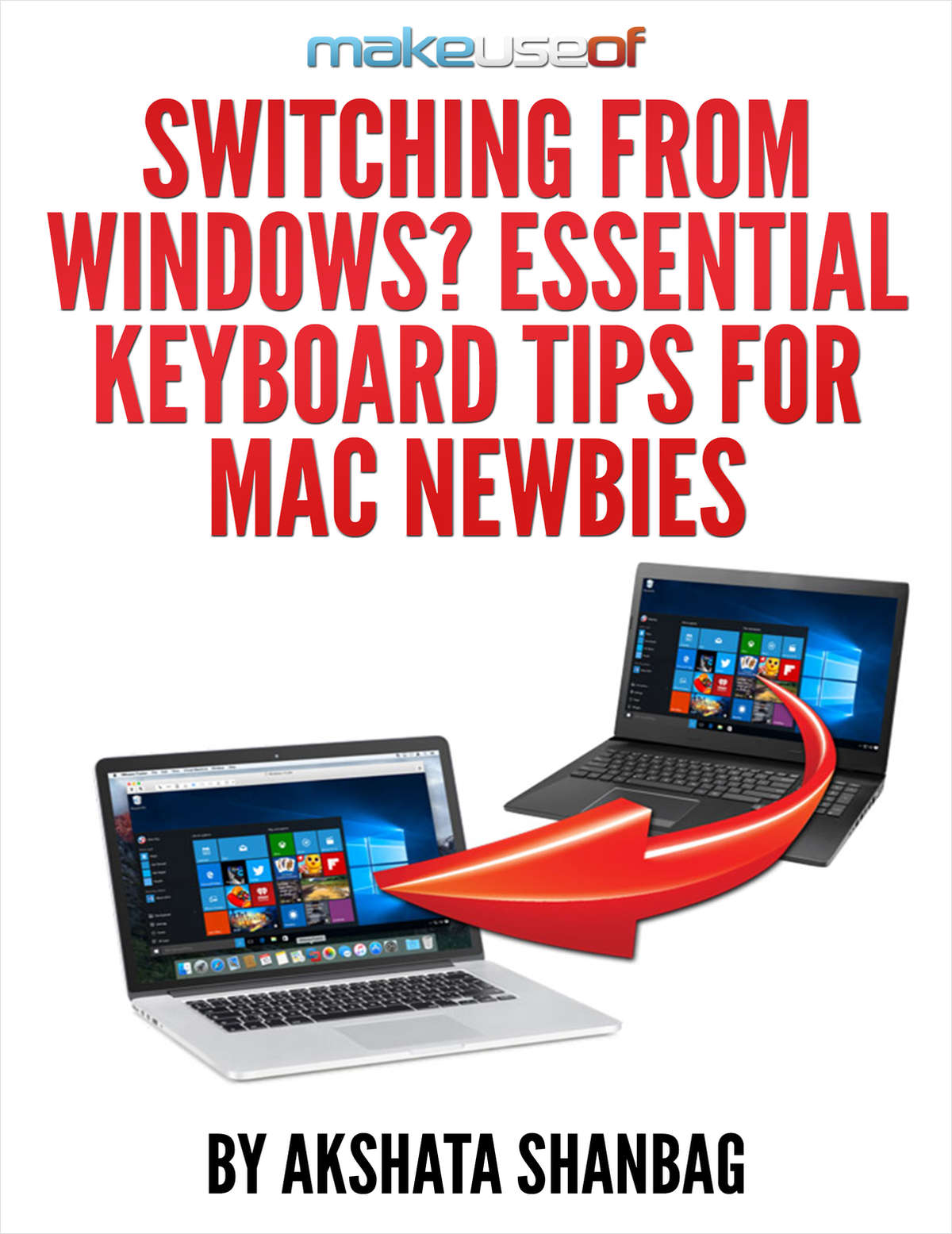 windows tips for mac switchers