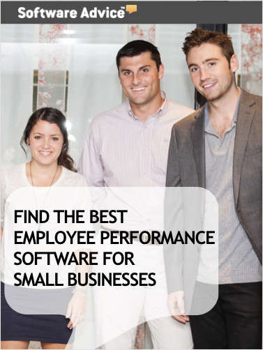 Find the Best 2019 Employee Performance Management Software