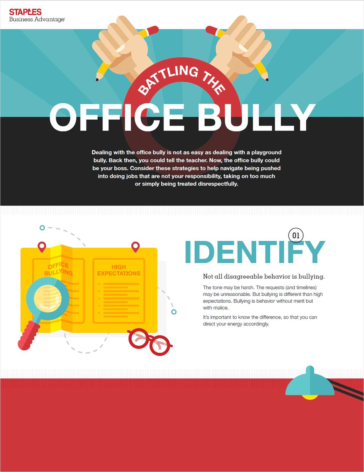 the office bully You're on your way to work you feel tightness in your chest, a knot in your stomach and tension in your shoulders you haven't even stepped foot in the office and.