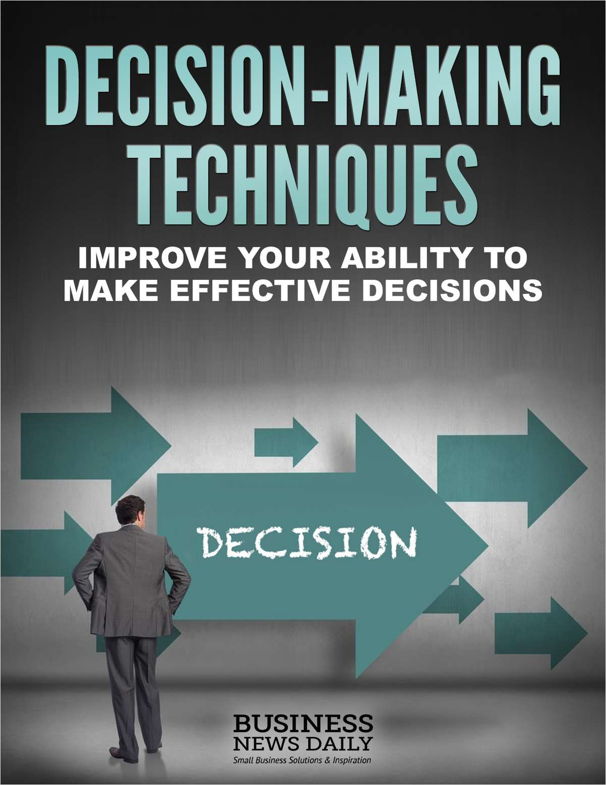 accounting and decision making techniques